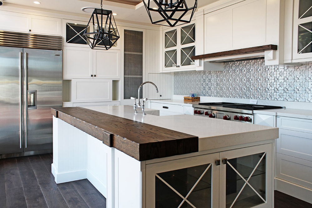Renovated Kitchens Ideas